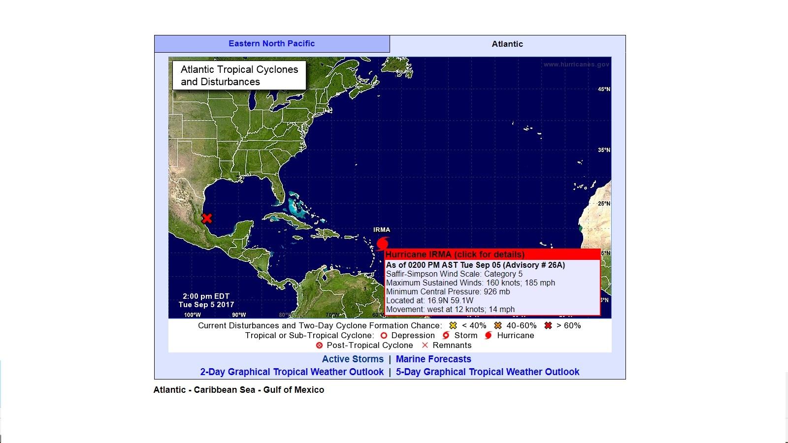 69f977029beae Hurricane Irma – Florida